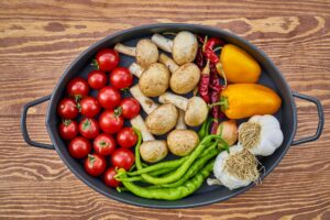 healthy diet for polycystic ovarian sydrome